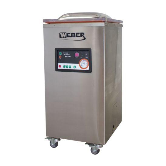 Weber Home Vakuum-Verpackungsmaschine 400