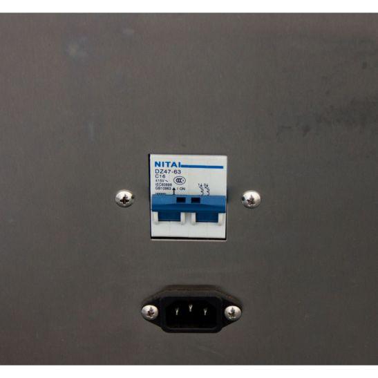 Weber Home Machine à sous vide 400