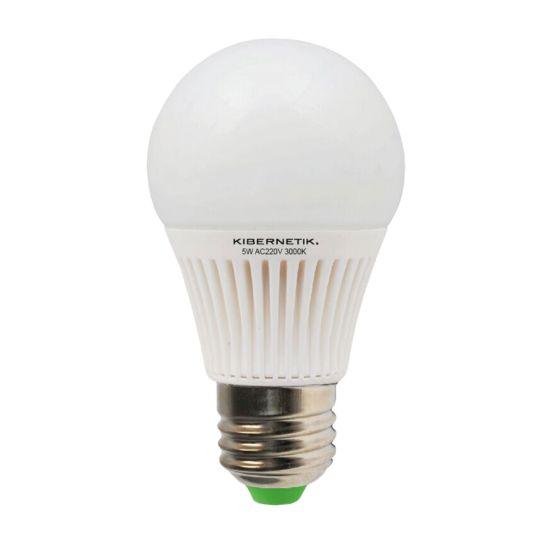 Kibernetik Ampoule LED 5 Watt, E27