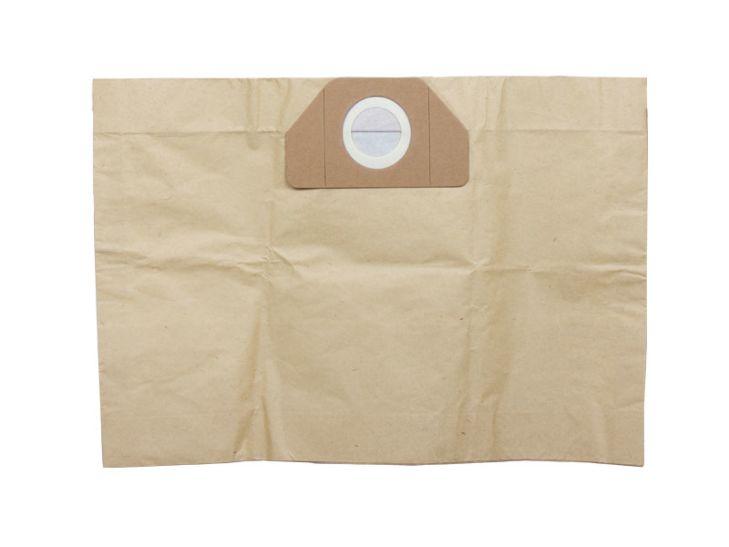 Papiersack für Nass- und Trockensauger 30 Liter