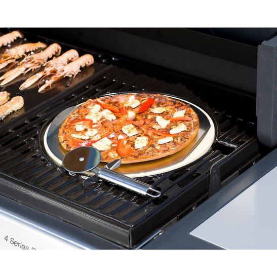 CAMPINGAZ Pizzastein Culinary Modular