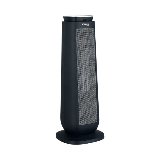 Weber Home Radiateur soufflant à colonne 2000 Watt